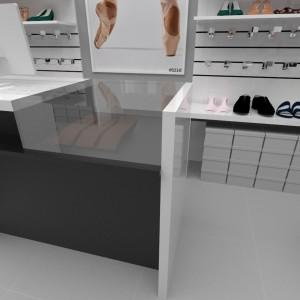 Wyposażenie sklepów