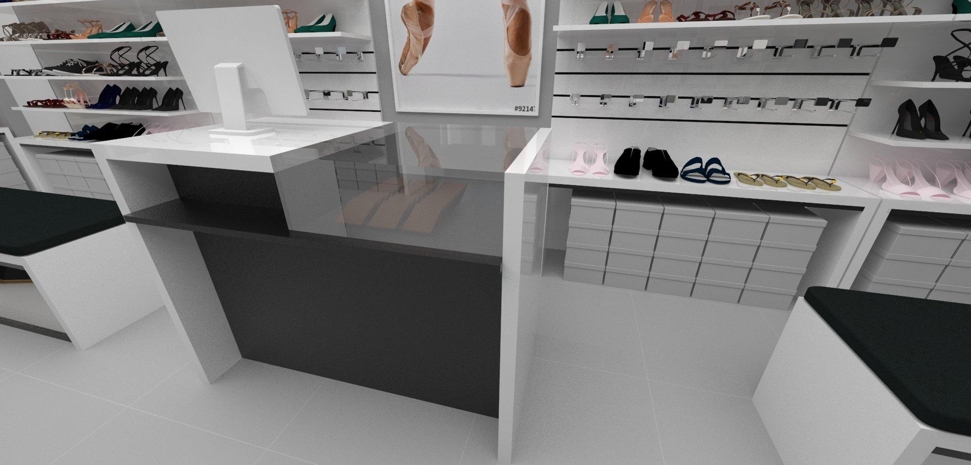 7c29a541cc1e3 Wyposażenie sklepów spożywczych   projekty-sklepow.pl   Projekty sklepów